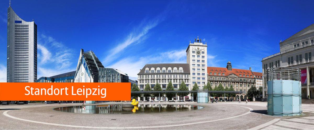 Standort Leipzig-VISIONA GmbH