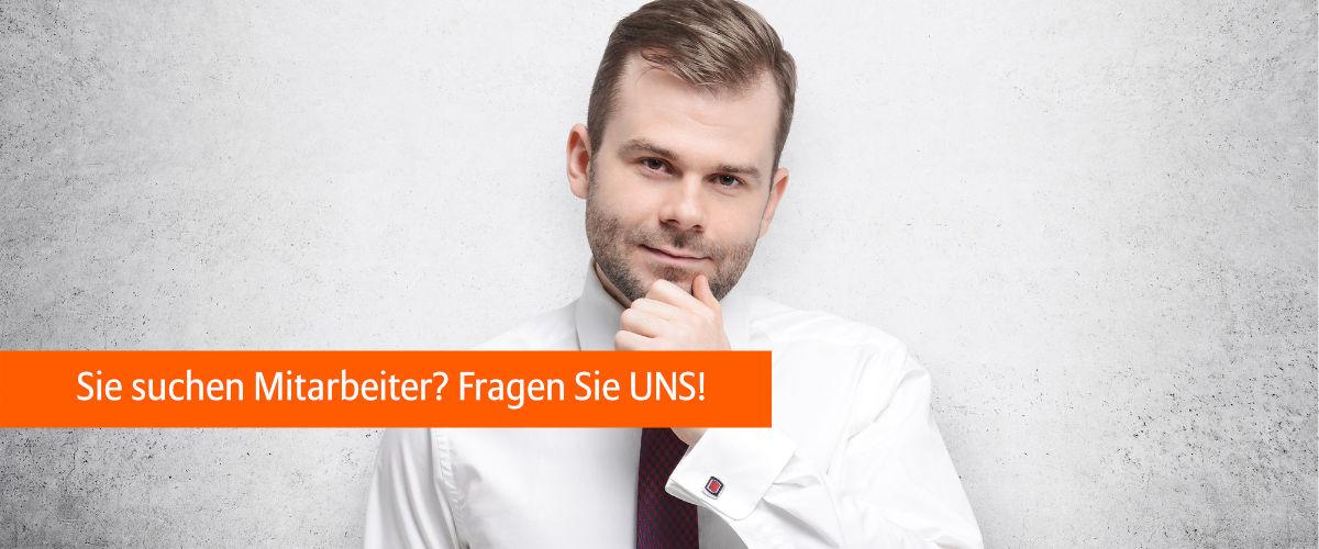 Mitarbeiter gesucht-VISIONA GmbH