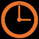 Zeitarbeit VISIONA Uhr